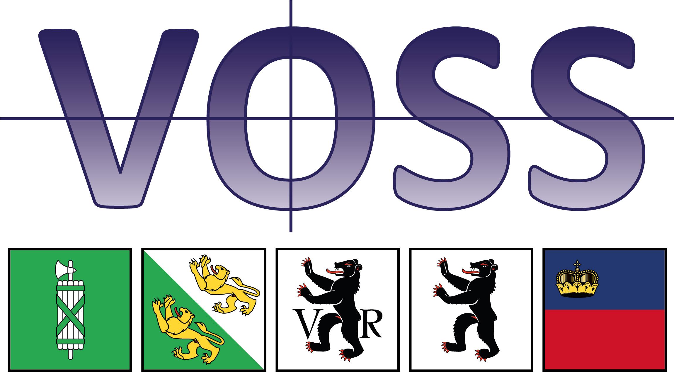 Veteranenverbund Ostschweizer Sportschützen